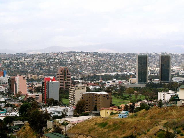 Tijuana by tj scene [CC BY 2.0 (https://creativecommons.org/licenses/by/2.0)]