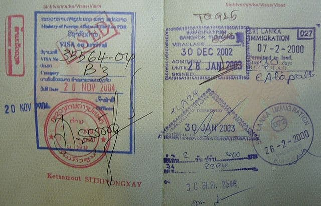 Visas by User:Mattes [Public domain]