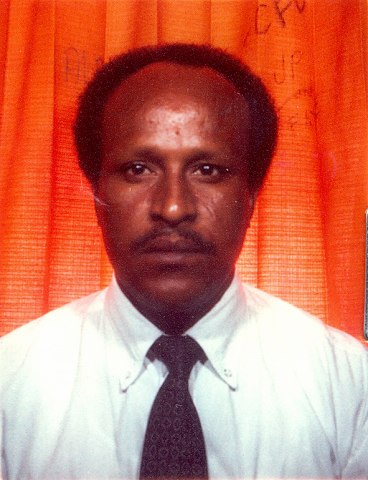 Ali Mohamed Demiye via CBSA