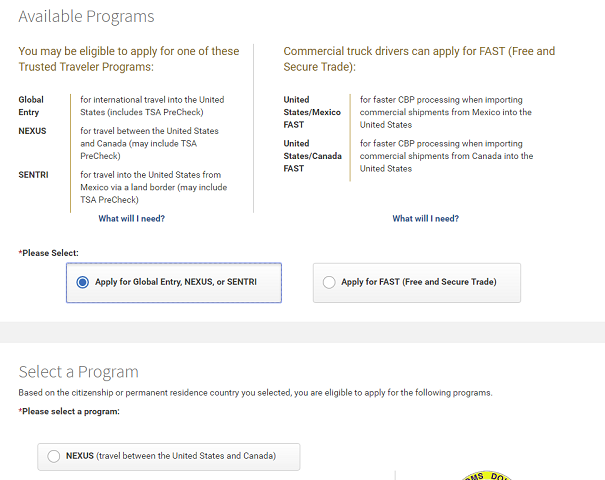 How to Get Your NEXUS Card in 3 Steps - Immigroup - We Are