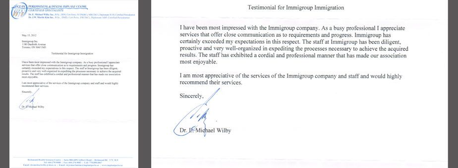 Skilled Worker Immigration Alberta - Immigroup - We Are