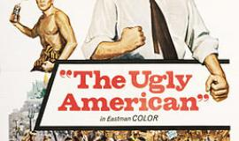 Ugly American by Reynold Brown [Public domain], via Wikimedia Commons