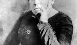 Emma Goldman By T. Kajiwara (1876–1960) (Library of Congress[1]) [Public domain], via Wikimedia Commons