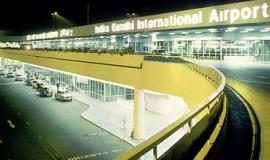 Indira Gandhi International Airport via https://commons.wikimedia.org/wiki/File:Indira-Gandhi-Airport.jpg?uselang=en-gb