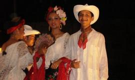 Mexican wedding By Carlos t (Own work) [Public domain], via Wikimedia Commons