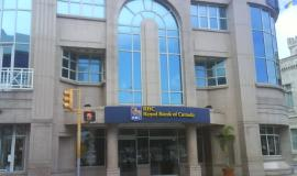 RBC Branch By CaribDigita (Own work) [Public domain], via Wikimedia Commons