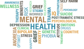 Mental Health via https://pixabay.com/en/mental-health-mental-health-cloud-1831391/