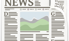 Newspaper https://pixabay.com/vectors/newspaper-article-journal-headlines-154444/