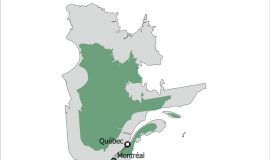 Population of Quebec