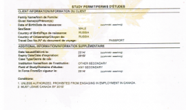 The Real Reasons Your Visa To Canada Was Refused Immigroup We